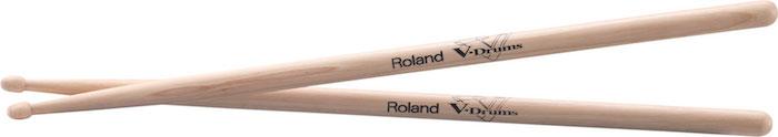 Baguettes Roland issues du pack d'accessoires DAP-3X
